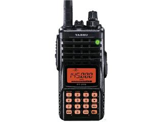 Handheld Ham Radio unit