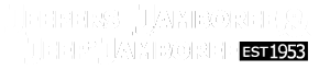 JeepersJamboree logo