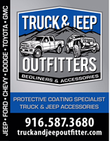 Truck and Jeep Outfitters banner