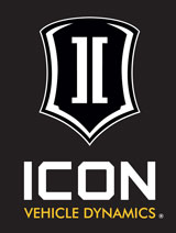 ICON Vehicle Dynamics Banner