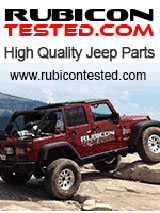 Rubicon Tested banner