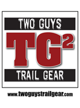 Two Guys Trail Gear
