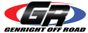 Genright Off Road Logo
