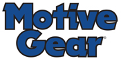 Motive Gear logo