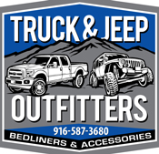 Truck and Jeep Outfitters Logo