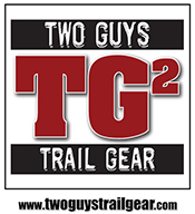 Two Guys Trai Gear Logo